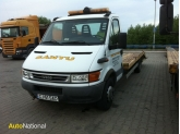 Iveco Daily Combi